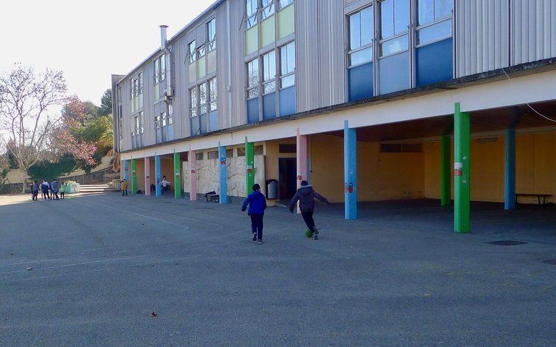 école Albert Camus